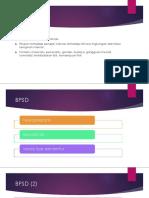 Behavioral Problems and Symptoms in Dementia (Bpsd)