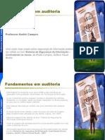 Segurança da Informação - Fundamentos em Auditoria