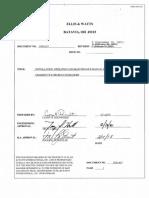 Gradient Water Heat Exchanger Technical Manual