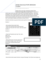 Anzcyber.blogspot.co.Id-membuat Aplikasi Kalkulator Dengan Macromedia Flash