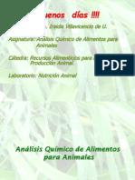 Analisis Quimico Alimentos Practica