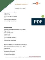 Lista de Ingredientes - Tortas ClÃ_ssicas e ContemporÃ_neas com Carole Crema V2.pdf