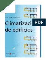 Climatizacion de Eifificios PDF
