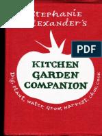 Kitchen Garden Companion
