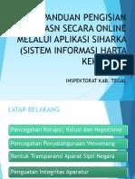 PANDUAN PENGISIAN LHKASN BAGI WAJIB LHKASN BLH (1).pptx