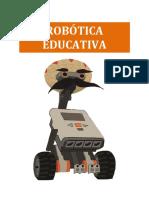 Libro de Robotica Educativa