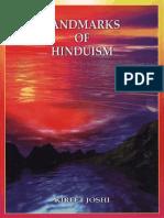 Landmarks of Hinduism