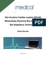 NICaS Study Review 2