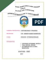 Negocios Internacionales Imprimir