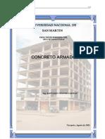 Concreto II- Cachay