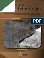 Ciencia y Tecnologia No.19