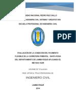 IC-2014-080 EVALUACION PAVIMENTO FLEXIBLE PIMENTEL - SANTA ROSA - METODO VIZIR(1).pdf