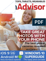 Tech Advisor September 2015 UK