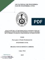 APLICACIÓN DE LAS METODOLOGÍAS CONSTRUCCIÓN SIN perdidas....pdf
