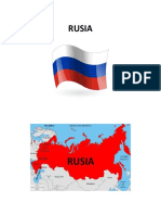 Banca y Política Monetaria en Rusia