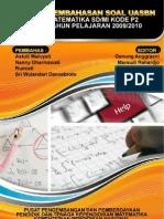 PEMBAHASAN SDP2 p4tkmatematika Org