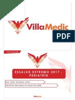 EE 17 - Pediatría - Online