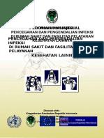 Pedoman Manajerial PPI 2011