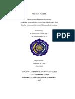 laporan kasus   Vertigo Perifer