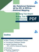 6.-E-R-Mapping