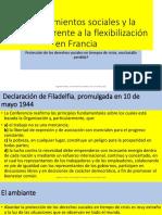 Augustin Emane 4 Nov a. Los Movimientos Sociales y La Resistencia Frente A