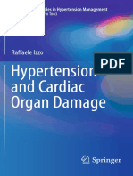 Hypertension and Cardiac Organ Damage