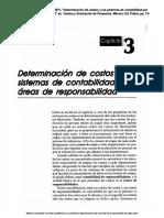 """04) Ocampo, José Eliseo. (2007). """"Determinación de costos y los sistemas de contabilidad por áreas de responsabilidad"""" en Costos y evaluación de proyectos. México Patria.pdf"""