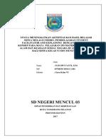 Karya Tulis Ilmiah Revisi  Nur Dwi Yanti