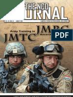 NCO Journal August 2010