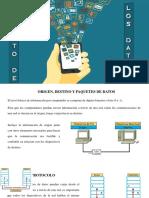 Formato de Datos y Seguridad