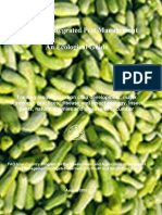 Cucumber Ecological Guide ED