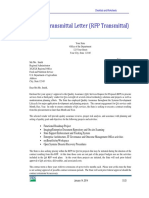 2014-01-14 v1 6 - Appendix D -Sample RFP Letter