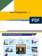 HR Time Management Doc