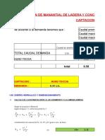 Diseñobde Captaciones Curahuasi 2017