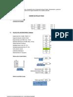 2.Diseño Del Tratamiento Preliminar- Curahuasi