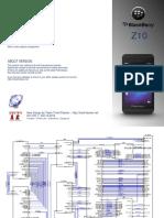 Schematic Z10 STL100-1
