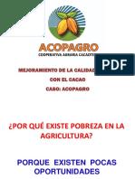 Caso Acopagro 2016