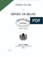 Decreto 3 de Janeiro 1833 - Julgamento Na Segunda Instância