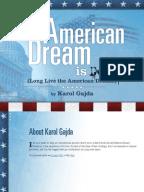 american beauty american dream essay