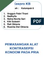 PPT Kespro Kb