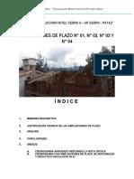 Anexo 13-Informe Adicionales-obra Construcción Hotel Cedro II-1