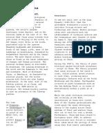 Geology of China