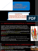 Presentacion de Administracion de Los Servicios de Enfermeria