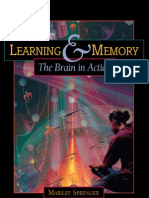 Learning & Memory - The Brain in Action