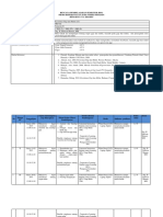 Rps Kes Gimul 2014-2015