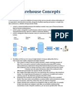 Data Warehouse Concepts_STUDENTS