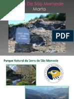 Serra De São Mamede.pptx