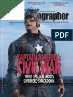 American Cinematographer - Vol. 97 No. 06 [Jun 2016]