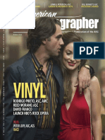 American Cinematographer - Vol. 97 No. 03 [Mar 2016]