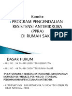 Komite PPRA